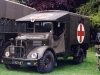 Austin K2 Ambulance (UVS 647)