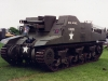Sexton 25lbr Self Propelled Gun