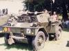 Daimler Dingo Scout Car (TMW 168)
