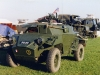 Humber Scout Car (9036)