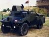 Morris Light Reconnaissance Car (347 FAM)