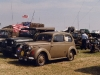 Austin 10hp Staff Car (BJY 98)