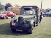 Hillman 10hp Light Utility (VDD 95)