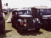 Hillman Minx 10hp Staff Car (GND 503)