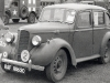 Hillman Minx 10hp Staff Car (RAF)