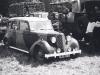Humber Pullman Staff Car (DJC 423) 2