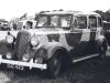 Humber Pullman Staff Car (DJC 423)