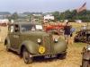 Humber Pullman Staff Car (HLF 897)