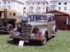 Wolseley 25hp Staff Car (XVS 176)