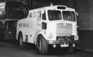 AEC 0853 Matador Conversion (387 CH)