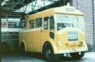 AEC 0853 Matador Conversion (694 TT)