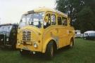 AEC 0853 Matador Conversion (Q 894 RCA)