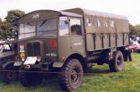 AEC 0853 Matador (WFF 572)(Copyright ERF Mania)