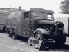Albion CX22S 6x4 Heavy Artillery Tractor (HYH 699)