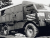 FWD SU-COE 5Ton 4x4 Gun Tractor (ANH 973)