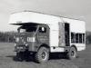 FWD SU-COE 5Ton 4x4 Gun Tractor (JBP 531)
