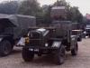 Morris C8 Anti-Tank Tractor (FWW 695)