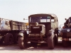 Scammell Pioneer R100 Gun Tractor (LSU 727) 2