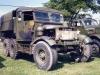 Scammell Pioneer R100 Gun Tractor (LSU 727)