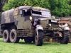 Scammell Pioneer R100 Gun Tractor (MFO 633)