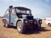 Scammell Pioneer R100 Gun Tractor (Q 585 AAN)