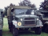Bedford MWD 15cwt GS (DSV 599)