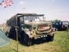 Bedford MWD 15cwt GS (HVS 891)