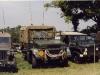 Bedford MWR 15cwt Radio (VFF 197)