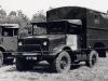 Bedford MWV 15cwt Van RAF (GYY 941)