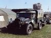 Morris C4 15cwt GS