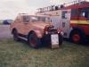Morris C4 15cwt (MSV 823)