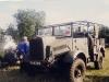 Morris C8 15cwt GS (VVS 785)
