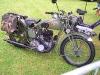 BSA M20 500cc (1943)(189 XUF)