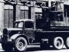 Austin K6 3Ton Coles Mk7 6x4 Crane