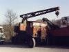 Leyland Retriever WLW3 6x4 Coles Crane
