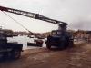 Thornycroft Amazon WF swb Coles Mk7 Crane (S-8563)(Malta Marsascala) 1