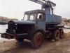 Thornycroft Amazon WF swb Coles Mk7 Crane (S-8563)(Malta Marsascala) 2