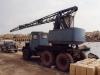 Thornycroft Amazon WF swb Coles Mk7 Crane (S-8563)(Malta Marsascala) 3