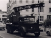 Thornycroft Amazon WF6 Coles Mk7 Crane (18 TNK)