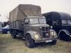 Austin K2 2Ton GS (SSV 293)