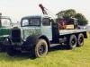 Austin K6 3Ton 6x4 (xUP 713 491)