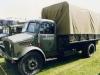 Bedford OYD 3Ton GS (348 JPP)
