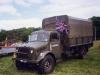 Bedford OYD 3Ton GS (487 LUY)