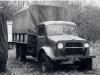 Bedford OYD 3Ton GS (521 FKL)