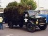 Bedford OYD 3Ton GS (907 JJO)