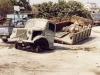 Bedford OYD 3Ton GS (AF 413)(Cyprus) 1