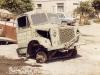 Bedford OYD 3Ton GS (AF 413)(Cyprus) 2