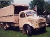 Bedford OYD 3Ton GS (AJF 398 A)