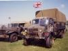 Bedford OYD 3Ton GS (TSV 557)