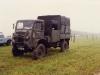 Bedford QLB 3Ton Bofers (EUD 703 V)